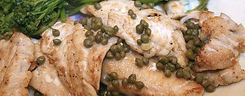 Fish-sear-roast