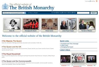 Queen-website