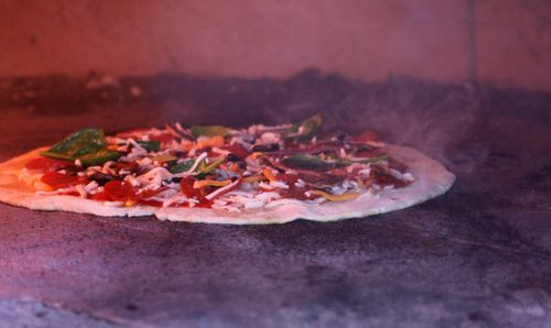 Pizza - 07