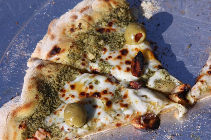 Pizza - 01