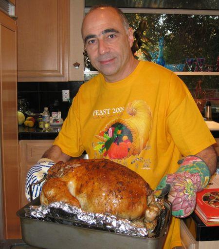 Moe-turkey