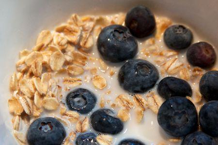 Rolled-oats-oatmeal