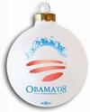 Obamaornament